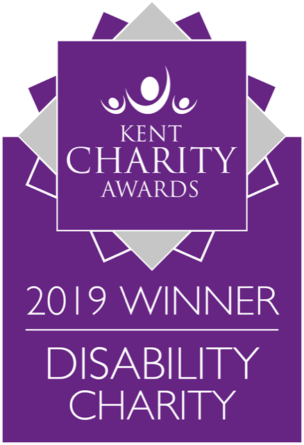 Mental Health Resource Disability Charity of the Year