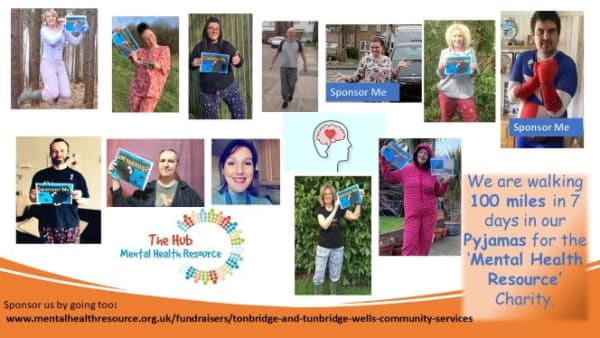Tonbridge and Tunbridge Wells Community Services