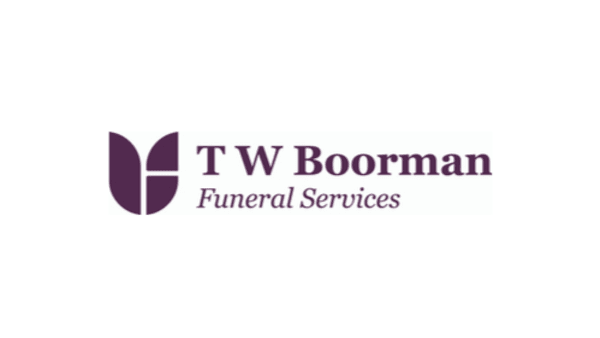 TW Boorman supported by Mental Health Resource